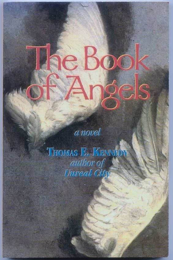 the book of angels image