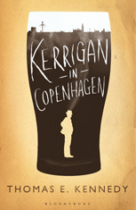 Kerrigan in Copenhagen UK cover